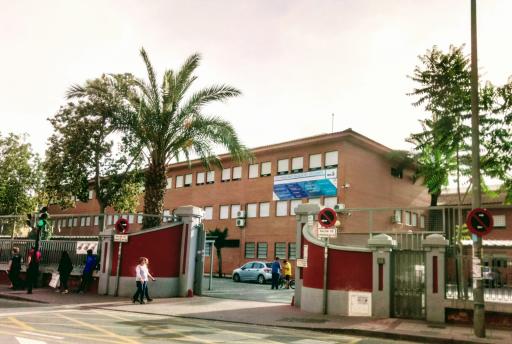 Instituto Mariano Baquero Goyanes