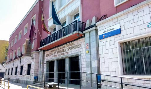 Instituto Miguel De Cervantes