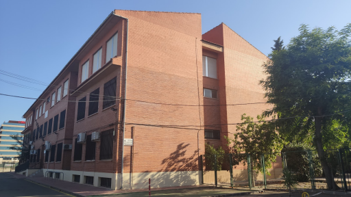 Instituto Ramón Y Cajal