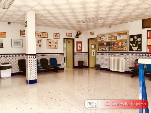 Instituto Saavedra Fajardo