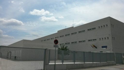 Colegio Escuelas Nuevas