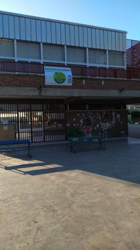 Colegio Los Rosales