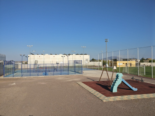 Colegio Guadalentín
