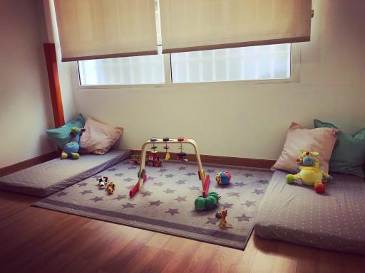 Escuela Infantil Burbujitas