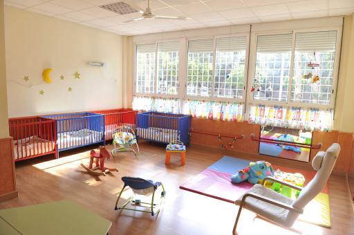 Escuela Infantil Ilusión