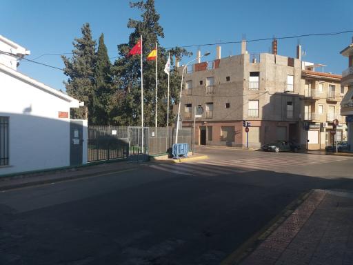 Colegio Manuela Romero
