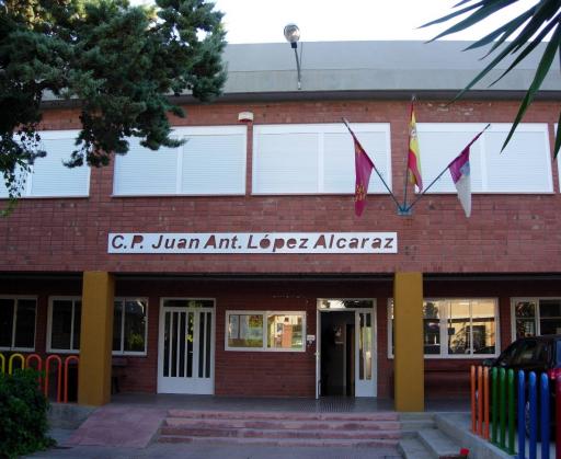Colegio Juan Antonio López Alcaraz
