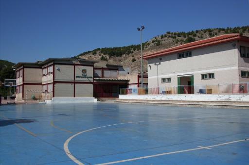Colegio Jesús García Candel
