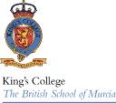 Centro Privado King's College Murcia de
