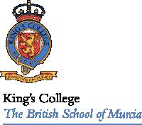 Colegio King's College Murcia