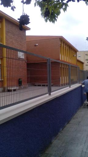 Colegio Antonio De Ulloa