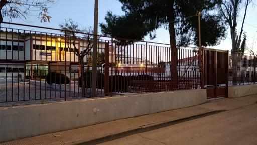 Colegio Escultor Salzillo