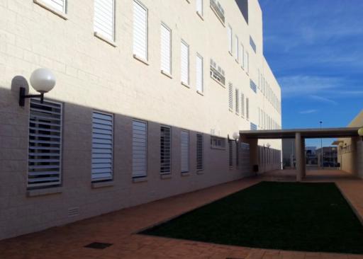 Colegio El Recuerdo