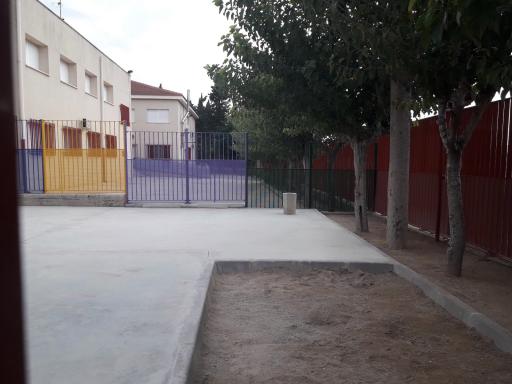 Colegio San José De La Montaña