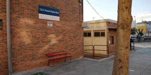 Colegio Francisco Noguera
