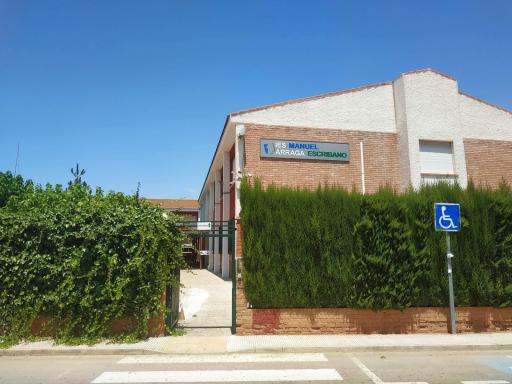 Instituto Manuel Tárraga Escribano