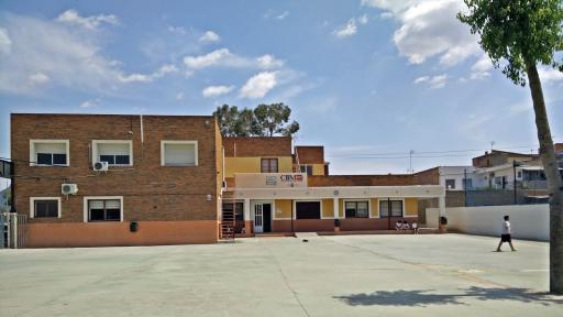 Colegio Nuestra Señora De Los ángeles
