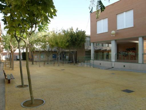 Colegio Nicolás Raya