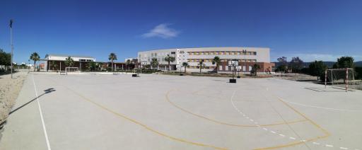 Instituto Sangonera La Verde