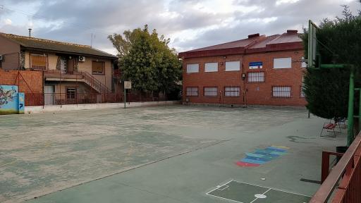 Colegio Cristo De La Expiración