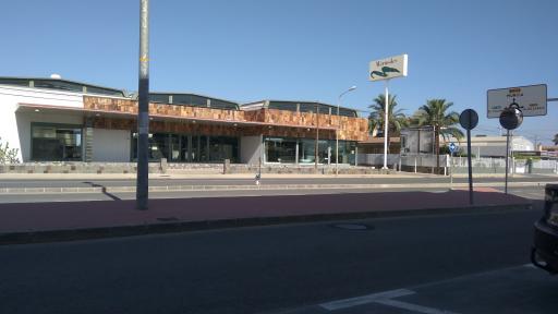 Escuela Infantil Mirasierra