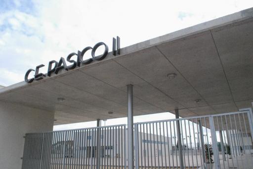 Colegio Pasico II
