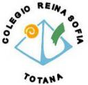 Centro Concertado Reina Sofía de Totana
