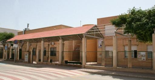 Colegio Tierno Galván