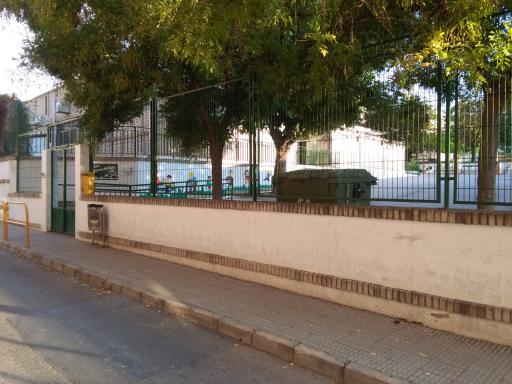 Colegio Las Herratillas