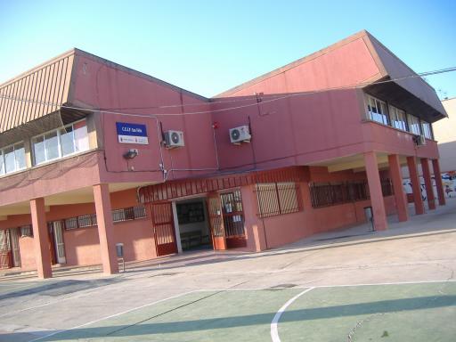 Colegio San Félix