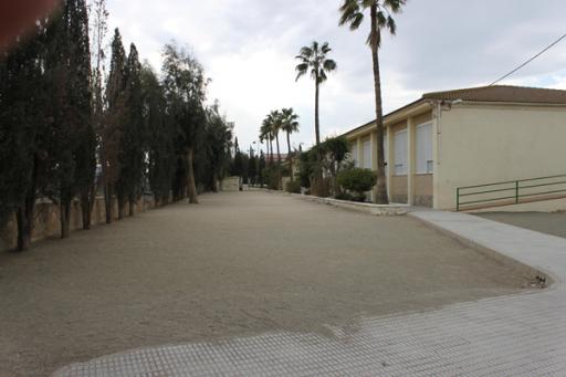 Colegio Cervantes