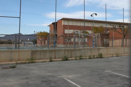 Instituto Antonio Serna Serna