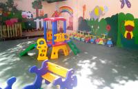 Escuela Infantil Sol, Solet