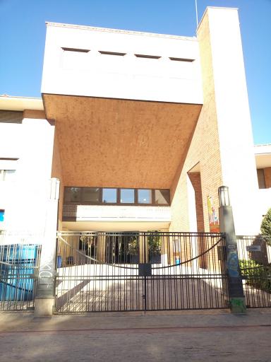 Colegio El Romeral