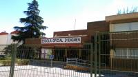 Colegio Escuela Oficial De Idiomas De Alcoy/alcoi