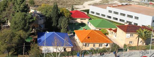 Escuela Infantil Ciudad Infantil San Jorge