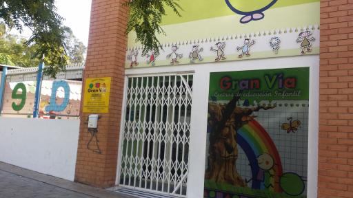 Escuela Infantil Gran Vía Parque Aventura