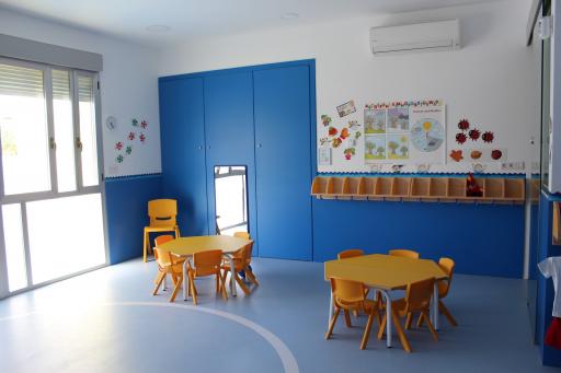 Escuela Infantil Kid's Garden