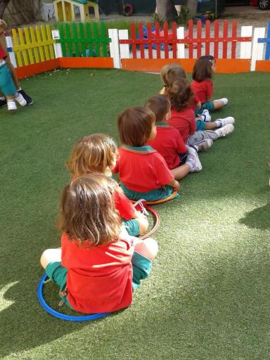 Escuela Infantil Peter Pan