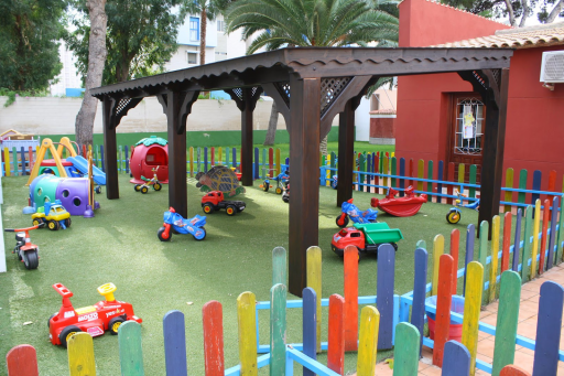 Escuela Infantil Picapiedra