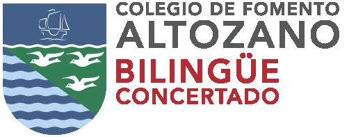 Colegio Altozano