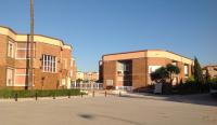 Colegio Santa María Del Carmen