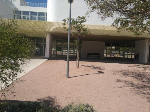 Colegio Costa Blanca