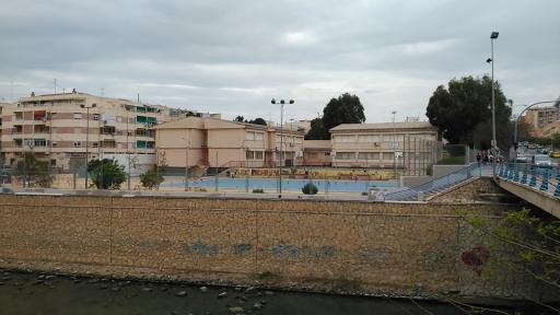 Colegio El Palmeral