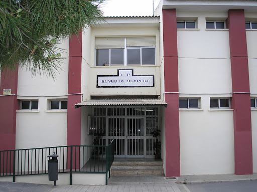 Colegio Eusebio Sempere