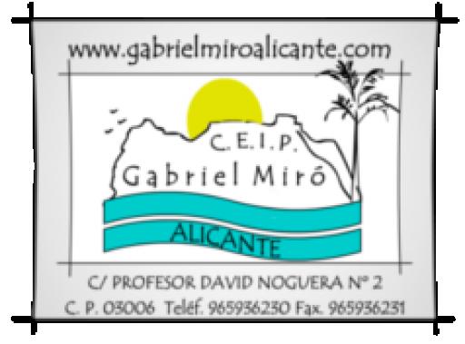 Colegio Gabriel Miró