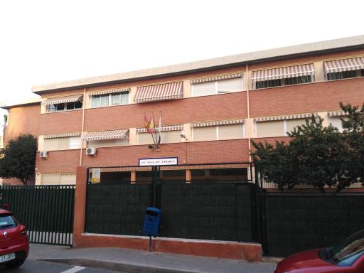 Colegio Isla De Tabarca