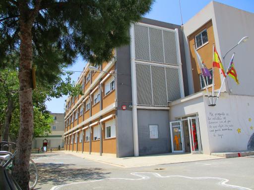 Colegio Juan Bautista Llorca