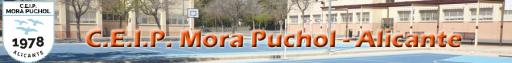 Colegio Mora Puchol
