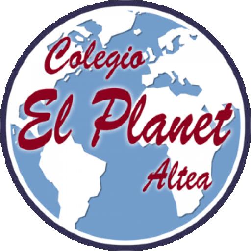 Colegio El Planet